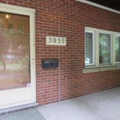 3039-Front entrance