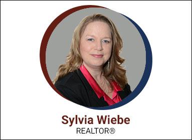 Sylvia Wiebe REALTOR®